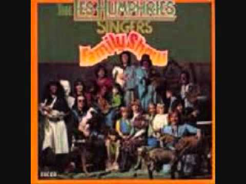 Les Humphries Singers - Family Show
