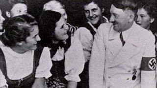 Segredos do Terceiro Reich - As Mulheres de Hitler - Dublado e HD