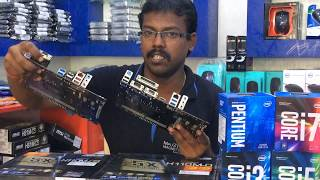 How to choose assembled desktop computer in Tamil