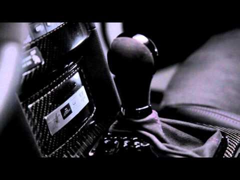 Infiniti FX Sebastian Vettel concept - промо-видео