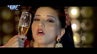 Hot Monalisa - NEW YEAR PARTY SONG - पिलs पिलs मधुबाला हई - Latest Bhojpuri Hot Item Songs 2016