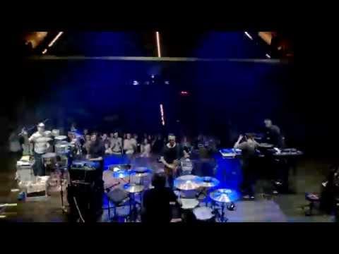 Lao Che - Drogi Panie Live (Filharmonia Szczecińska)