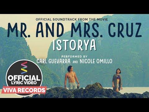 Carl Guevarra & Nicole Omillo — Istorya   from the movie