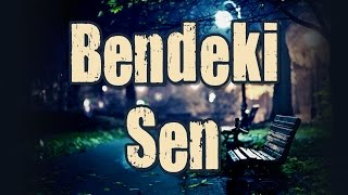 Download Lagu Mert ONAT Beat'z - Bendeki Sen Gratis STAFABAND