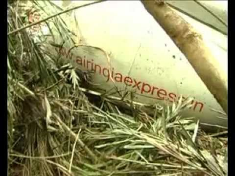 Air India Express Crash IX812,Mangalore,India