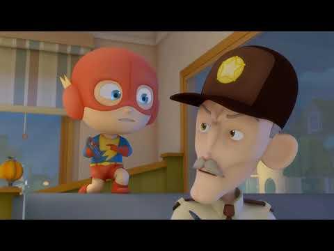 Макс Грин и инопланетяне –Мальтийский петух -  серия 50 - Мультфильм для детей – НЛО