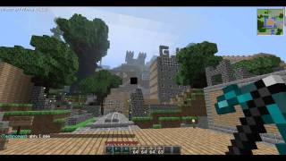 New Minecraft SMP Server by Aperture Games