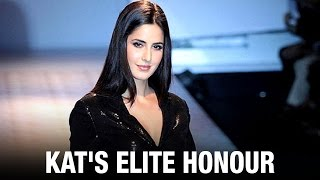 Katrina Kaif Receives The Smita Patil Award | Latest Bollywood News | Bollywood 2016