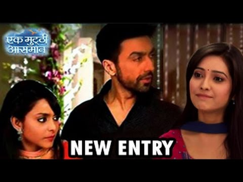 Pavitra Rishta Asha Negi TO ENTER in Ek Mutthi Aasmaan 24th...