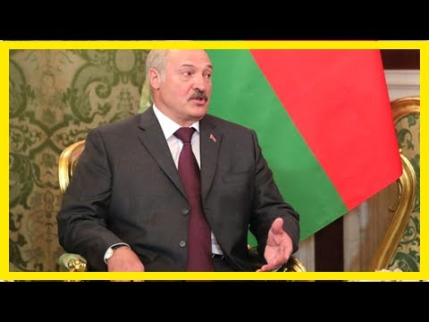 Лукашенко поплатился за слова о наклоняющей его России  TVRu
