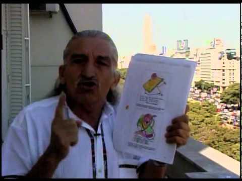 Parravicini profecías del final de los tiempos 2012 -7° pa