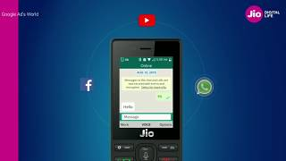 JIo Monsoon Hungama Offer _ How To Exchanged__HD
