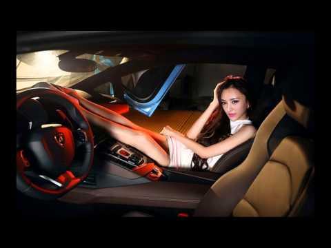 Xxx Girl On Lamborghini Lp700 4 video