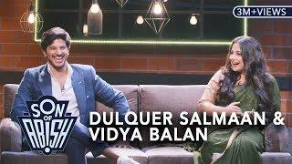 Son Of Abish feat. Dulquer Salmaan & Vidya Balan