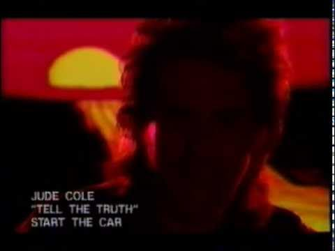 Jude Cole - Tell The Truth