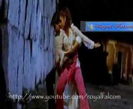 Rani Mukerji Boob Pressed video