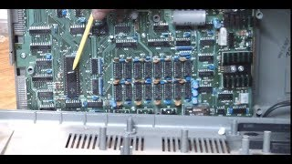 AE#90 Testing A TRS-80 Expansion Interface