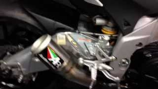 AR AustinRacing APRILIA RSV4 APRC ABS & TUONO V4 R GP1 EXHAUSTS