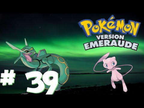 Guide pokemon emeraude