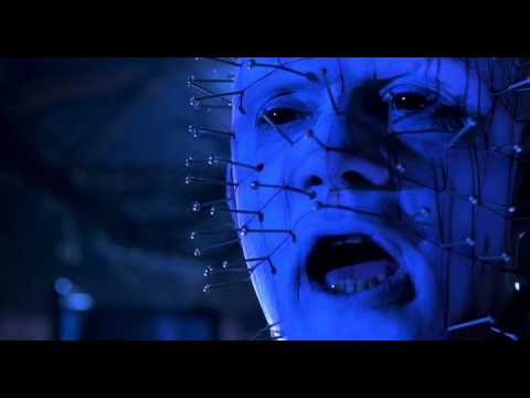 Pinhead - 'hellraiser Bloodline' Quotes video