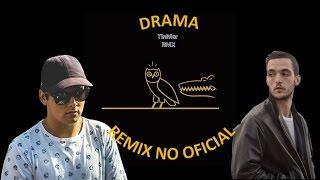 download lagu Drama Remix No Oficial - C  Tangana Ft gratis