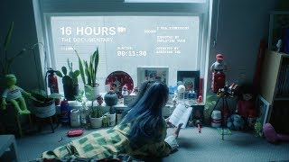 16 HOURS (The Documentary) | CHINA 🇨🇳
