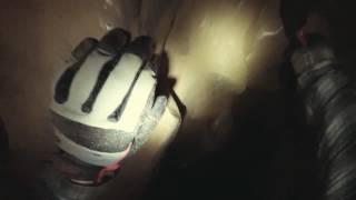 Tumbling Rock Cave Suicide Passage