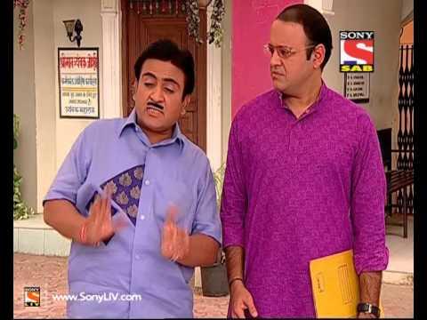 Taarak Mehta Ka Ooltah Chashmah - Episode 1420 - 28th May 2014 video