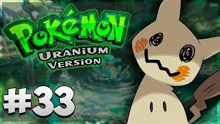 El Nuevo Integrante Pokemon Uranium Hardlocke Ep 33 Serie Hardy