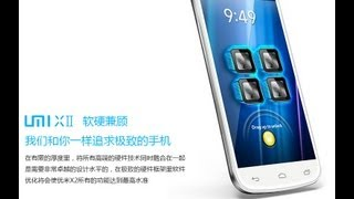 Umi X2 VS Umi S1 VS Samsung Galaxy S3 Who Wins