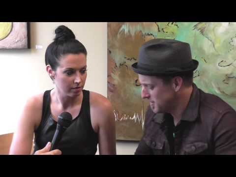 Interview with Thompson Square
