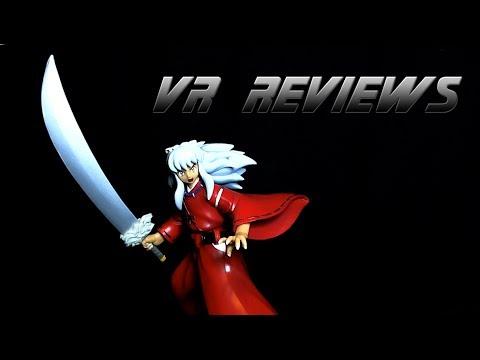 VR Reviews: InuYasha- Series 1 InuYasha Review
