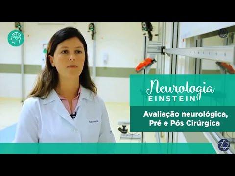 Vídeo - Especial Parkinson: Avaliação neurológica, pré e pós cirúrgica