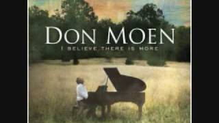 Watch Don Moen The Greatness Of You video