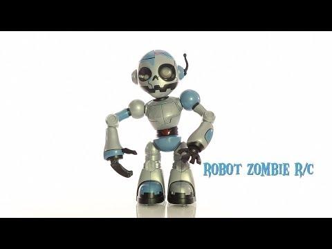Zombie Cranium - Functional Zombie