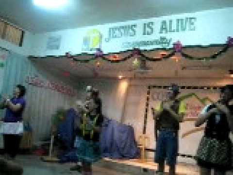 The Love Of Jesus Sweet And Marvelous video