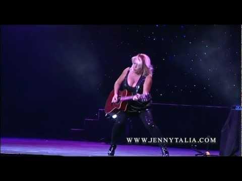 Jenny Talia WAX ON (WAX OFF)
