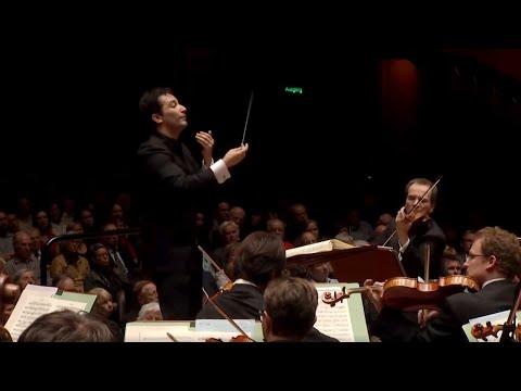 Brahms: 2. Sinfonie ∙ hr-Sinfonieorchester ∙ Andrés Orozco-Estrada