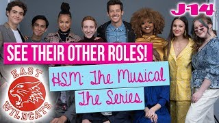 High School Musical: The Musical: The Series Cast: See Their Other Roles