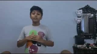 Salman Muqtadir Roasted