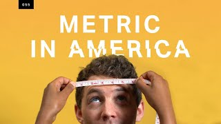 The real reasons the US refuses to go metric