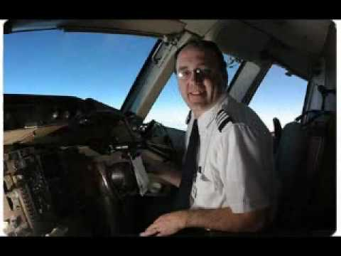 Discount Airline Pilot Guy