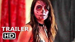 NONA Official Trailer (2019) Kate Bosworth Movie HD