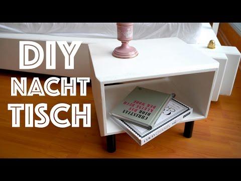 DIY SHABBY CHIC TABLE - Anleitung deutsch/german