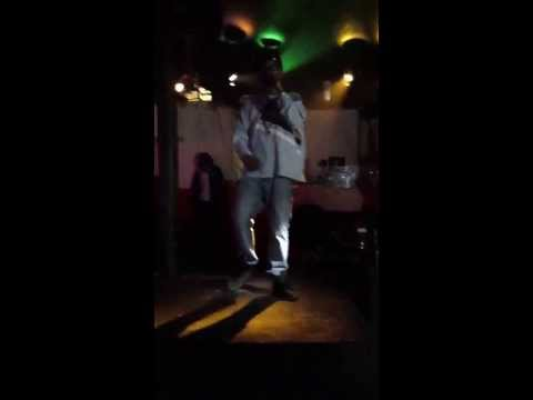 Pappy Mason - Performing at Hip Hop alive pt5