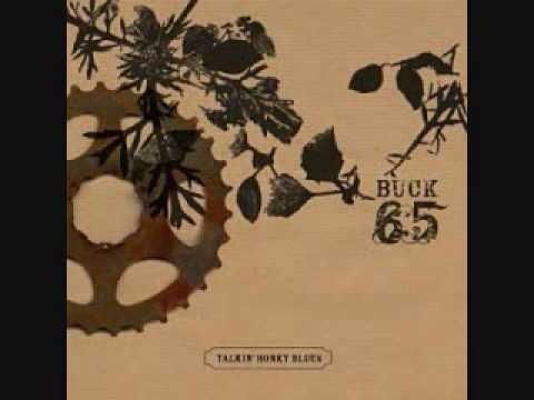 Buck 65 - Roses And Bluejays