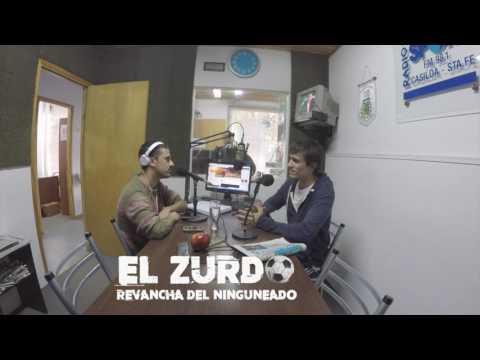 Entrevista Radio Sport Casilda