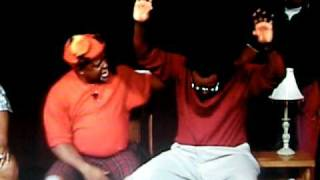 Tyler Perry Tribute: Meet The Browns
