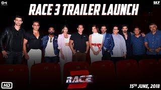 Race 3 | Trailer Launch Event | Salman Khan | Remo Dsouza