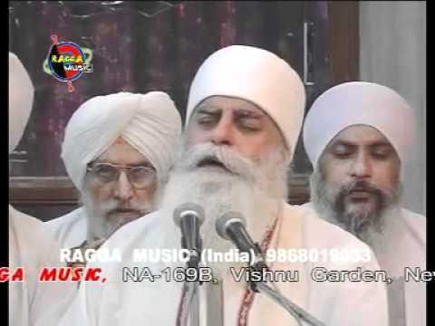 Bhai Chamanjeet Singh Ji Lal-Sabna Ka Maa Pioo Aap Hai from...